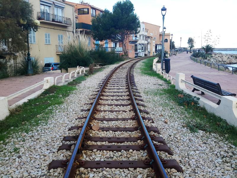 tramway des plages calvi ile rousse