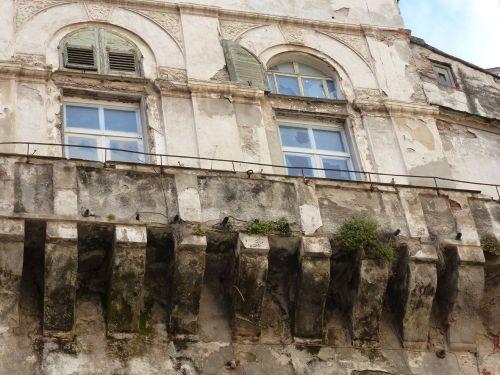 balcon caraffat
