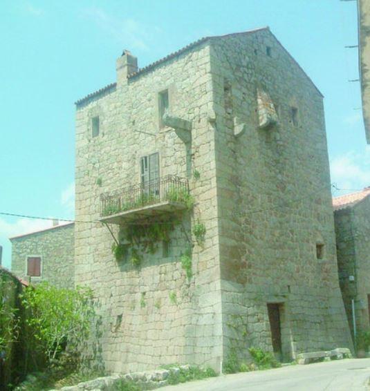 fozzano maison de colomba
