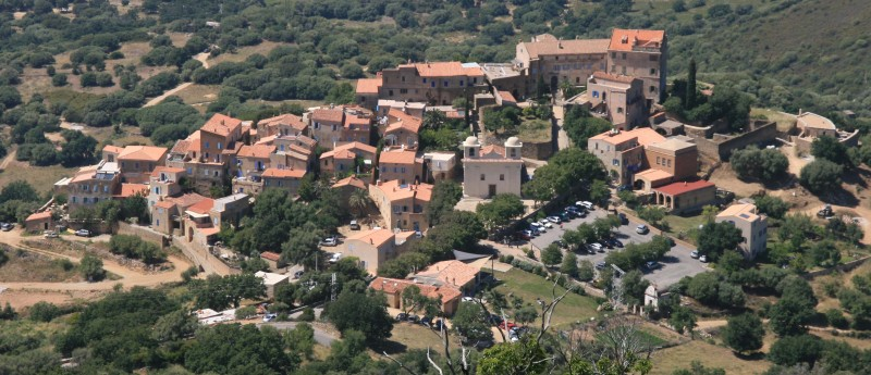 village de pigna