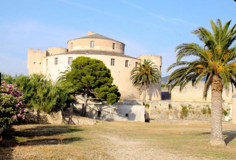 citadelle de saint florent