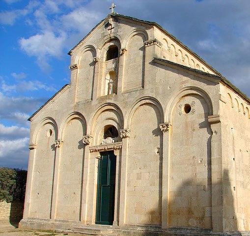 cathedrale du nebbio