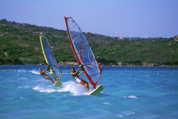 activité sportive a Calvi