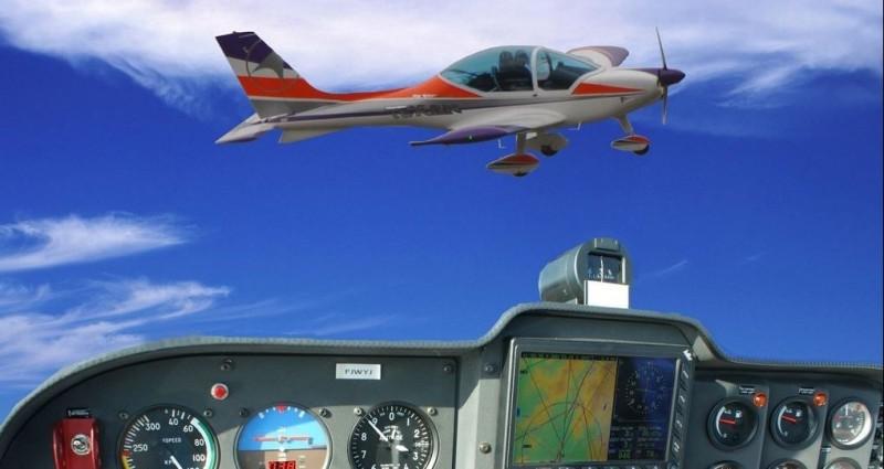 avion de tourisme