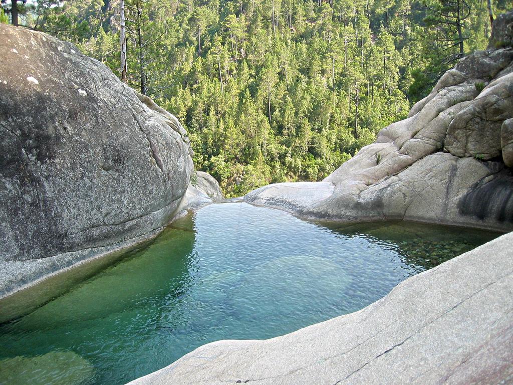 Canyons Incontournables En Corse Du Sud La Corse