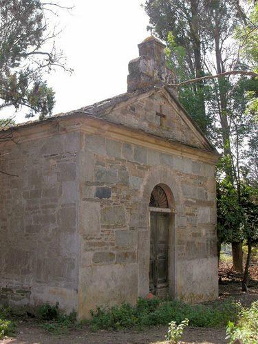 Chapelle San Michele