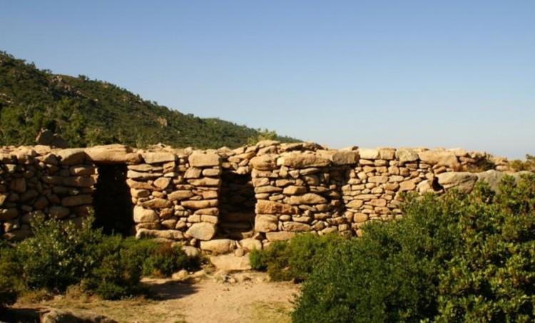 Le Castello D'Araggio