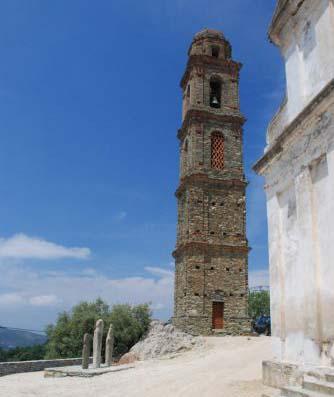 Eglise de pievre
