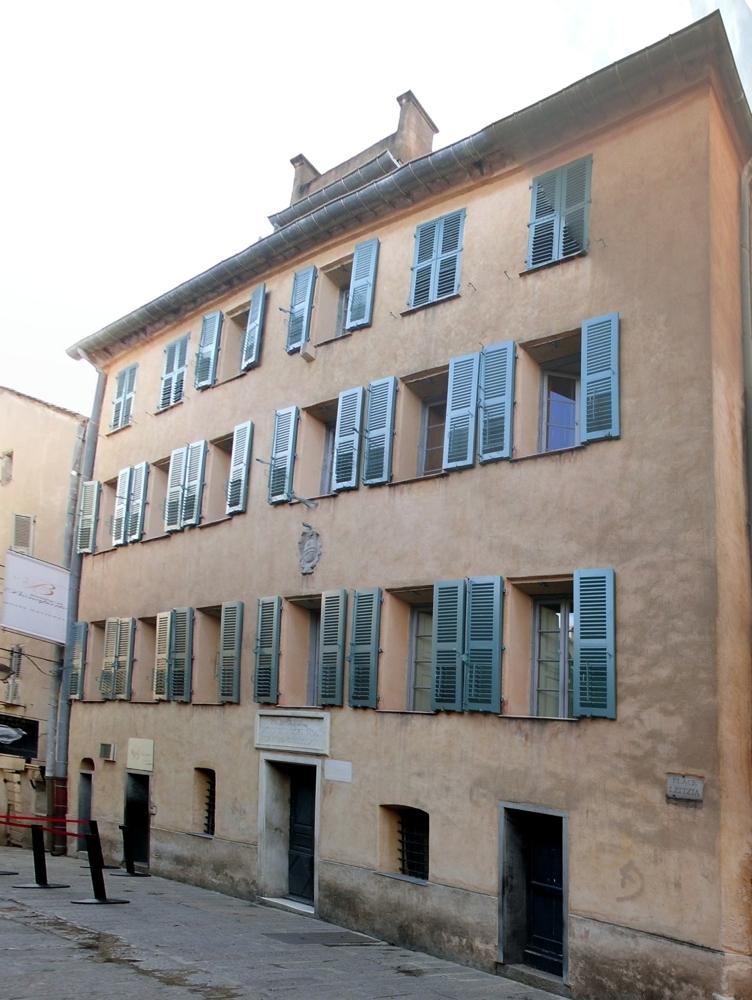 Maison De Ville Ajaccio