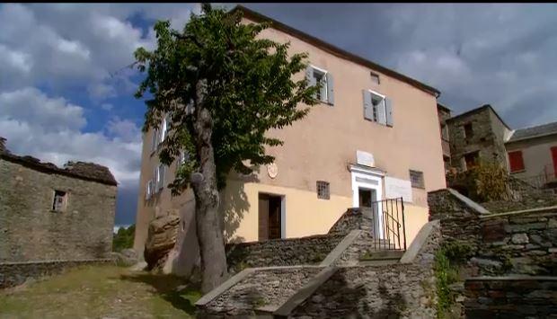 musée Pasquale paoli