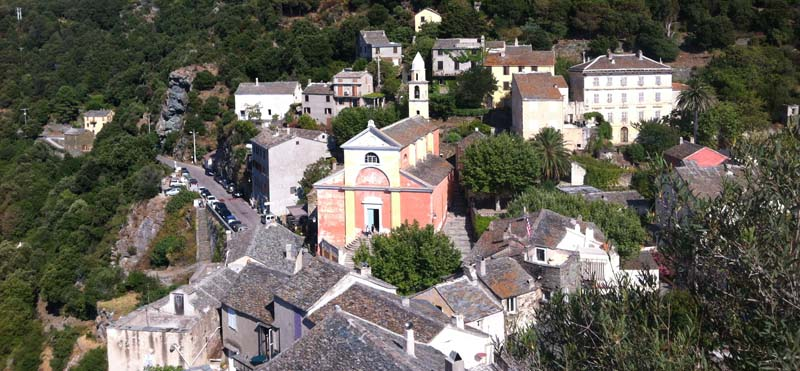église-nonza