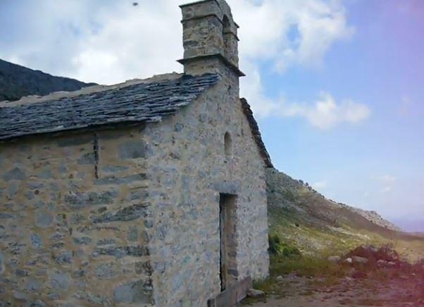 la chapelle saint elisée