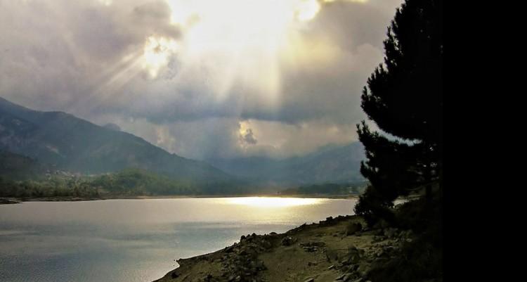 lac de calacuccia photo de pierre Bona