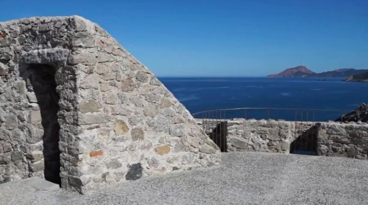 terrasse de la tour