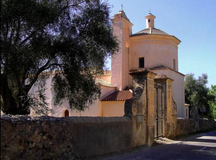 chapelle sainte restitude pierre bona