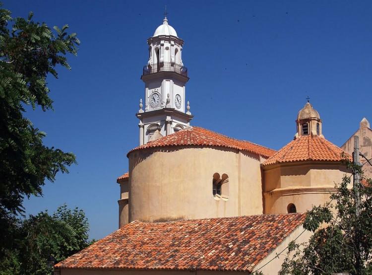 église sainte blaise de Pierre Bona