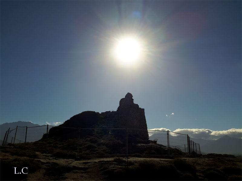 La tour de Caldanu