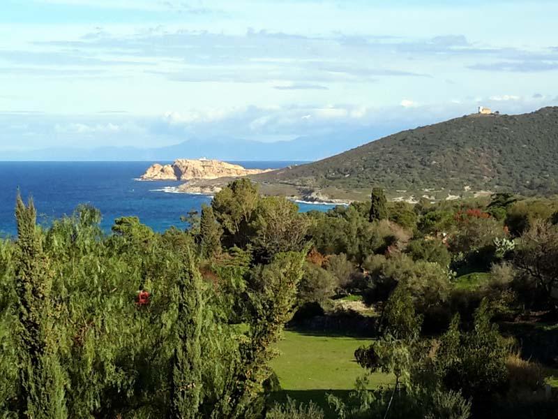 île de la Pietra