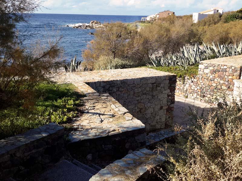 plage de Davia