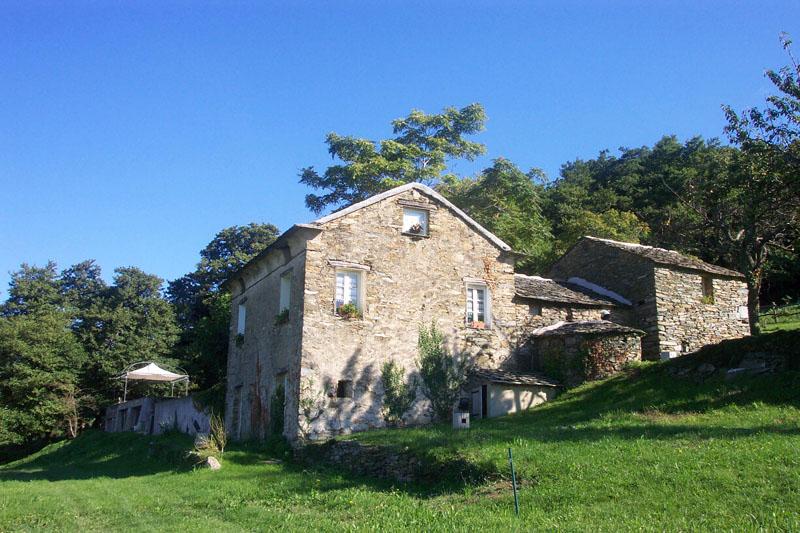 ferme Campo di Monte