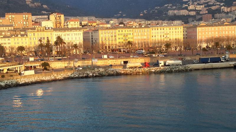 place saint nicolas Bastia