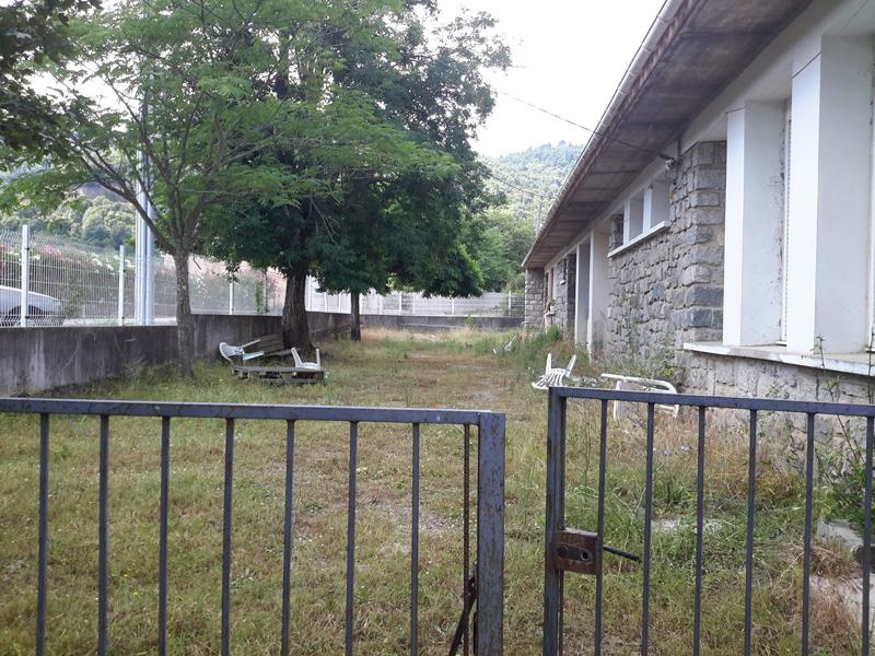 école fermée de Pietrabola
