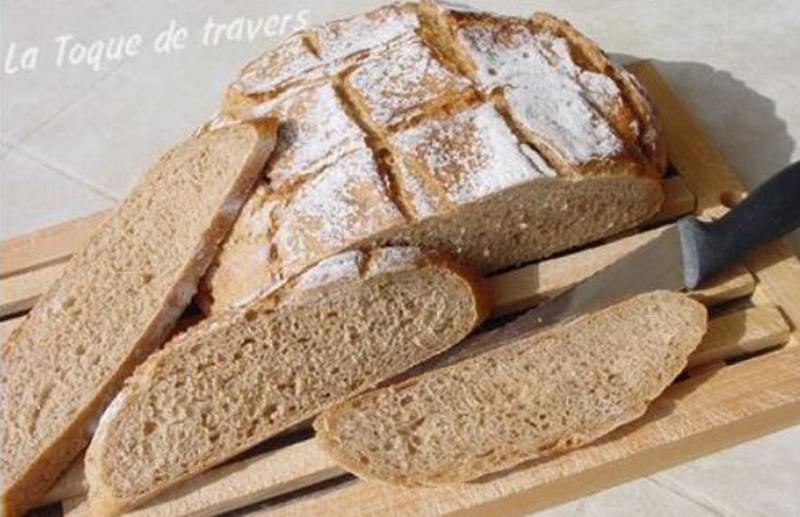 pain pour Encas mode corse